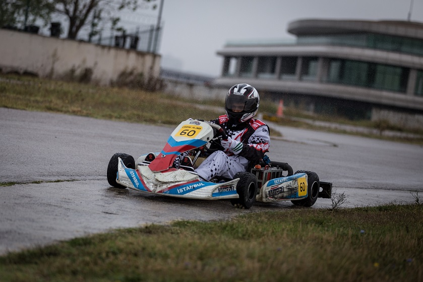 Sportif Karting Prokart
