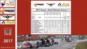 Prokart Sportif Karting